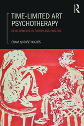 Time-Limited Art Psychotherapy by Rose Hughes