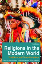 Religions in the Modern World by Linda Woodhead