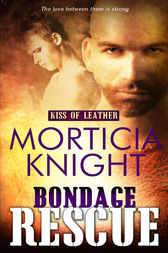 Bondage Rescue by Morticia Knight