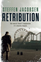 Retribution by Steffen Jacobsen