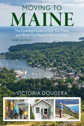 Moving to Maine by Victoria Doudera