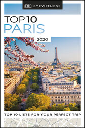 Top 10 Paris by DK Travel