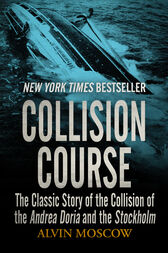 Collision Course by Alvin Moscow