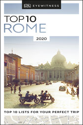 Top 10 Rome by DK Travel