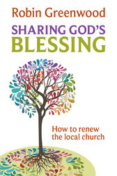 Sharing God's Blessing by Robin Greenwood