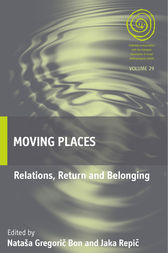 Moving Places by Nataša Gregoric Bon