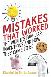 Mistakes That Worked by Charlotte Foltz Jones
