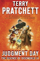 Judgment Day by Terry Pratchett