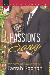 Passion's Song by Farrah Rochon