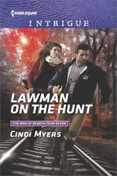 Lawman on the Hunt by Cindi Myers
