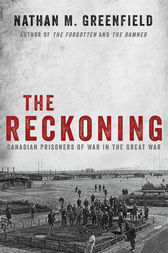 The Reckoning by Nathan  M. Greenfield