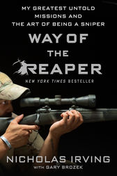 Way of the Reaper by Nicholas Irving