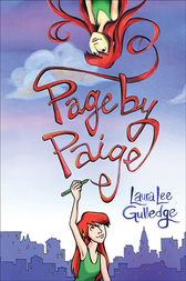 Page by Paige by Laura Lee Gulledge