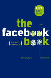The Facebook Book by Greg Atwan