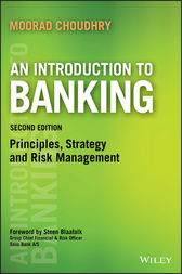 An Introduction to Banking by Moorad Choudhry