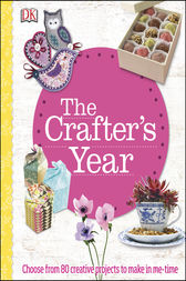 The Crafter's Year by DK
