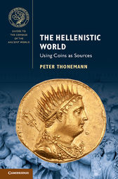 The Hellenistic World by Peter Thonemann