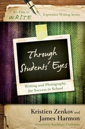 Through Students' Eyes by Kristien Zenkov