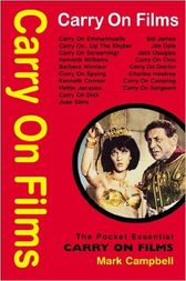 Carry On Films by Mark Campbell