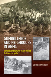 Guerrilleros and Neighbours in Arms by Jorge Marco