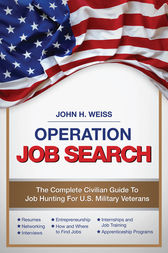 Operation Job Search by John Henry Weiss
