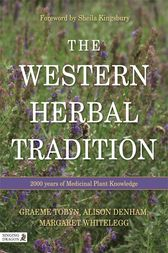 The Western Herbal Tradition by Graeme Tobyn