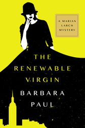 The Renewable Virgin by Barbara Paul