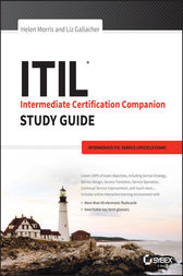 ITIL Intermediate Certification Companion Study Guide by Helen Morris