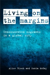 Living on the margins by Alice Bloch