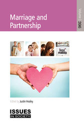Marriage and Partnership by Justin Healey