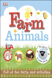 Farm Animals by DK