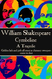 Cymbeline by Willam Shakespeare