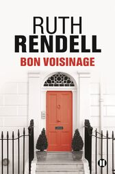 Bon voisinage by Ruth Rendell