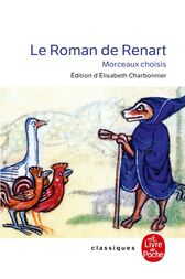 Le Roman de Renart by Collectif