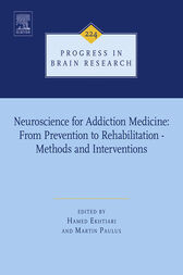 Neuroscience for Addiction Medicine: From Prevention to Rehabilitation - Methods and Interventions by Hamed Ekhtiari