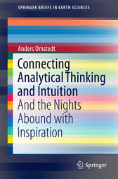 Connecting Analytical Thinking and Intuition by Anders Omstedt