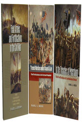 The Earl J. Hess Fortifications Trilogy, Omnibus E-book by Earl J. Hess
