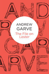 The File on Lester by Andrew Garve