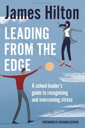 Leading from the Edge by James Hilton
