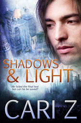 Shadows and Light by Cari Z