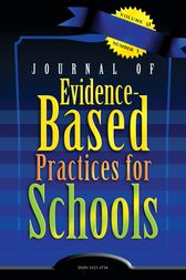 JEBPS Vol 12-N1 by Journal of Evidence-Based Practices for Schools