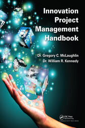Innovation Project Management Handbook by Dr.Gregory C. McLaughlin