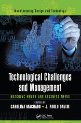 Technological Challenges and Management by Carolina Machado