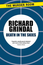 Death in the Skies by Richard Grindal
