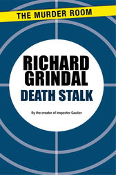 Death Stalk by Richard Grindal
