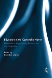 Education in the Comanche Nation by Linda Sue Warner