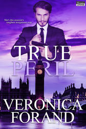 True Peril by Veronica Forand