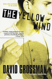 The Yellow Wind by David Grossman