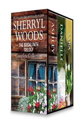 Sherryl Woods The Bridal Path Trilogy Complete Collection by Sherryl Woods