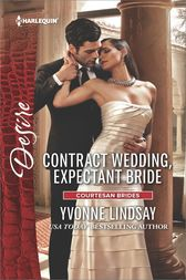Contract Wedding, Expectant Bride by Yvonne Lindsay